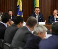 El Gobierno de Bolsonaro destituirá a los funcionarios con ideas 'comunistas'