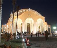 Inauguran en Egipto la catedral más grande de Oriente Próximo