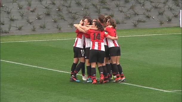 Cuartos de final Copa de la Reina 18 19  Athletic vs Atlético de ... a7267ebff9b04