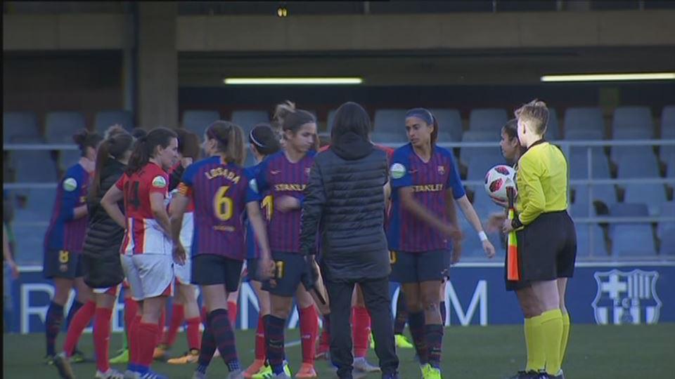 Vídeo  Los goles del FC Barcelona – Athletic Club (2-1) de la Liga  Iberdrola  e1720154f9b37