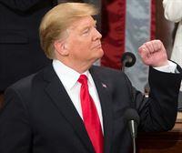 Trump sobre el muro: 'Lo haré construir'