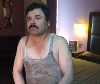 El jurado declara culpable al 'Chapo' por narcotráfico