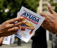 El Gobierno de Maduro anuncia un 'gran concierto' en la frontera con Colombia