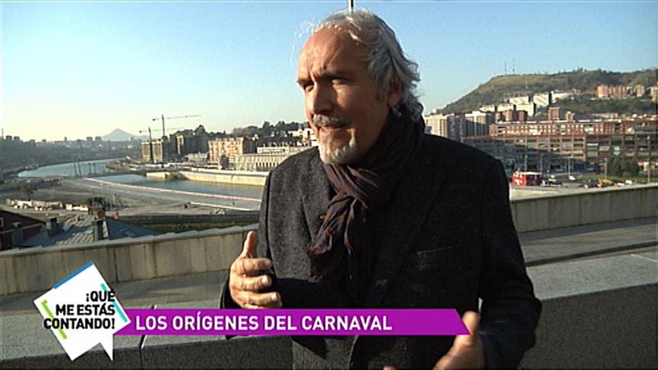 c7dfec8e05 Vídeo  La tradición pagana del calendario cristiano  de dónde viene el  carnaval