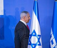 Netanyahu promete anexionar Cisjordania si gana las elecciones