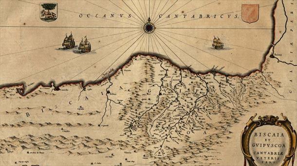 La Diputación de Bizkaia ofrece miles de documentos desde el siglo XVI al XIX