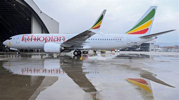d806ff61bc2 Accidentes de avión  Europa prohíbe los vuelos del Boeing 737 Max 8 ...