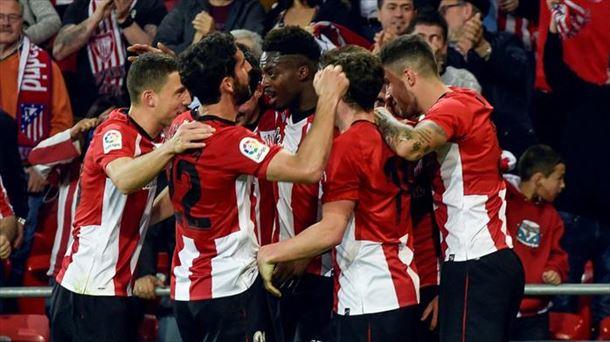 LaLiga Santander 2018-2019 (jornada 28)  Athletic Club-Atlético de ... 534afb793e212