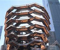 Nueva York inaugura 'Hudson Yards', el mayor proyecto urbanístico de su historia