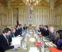 El Gobierno francés prohibirá manifestaciones en los Campos Elíseos