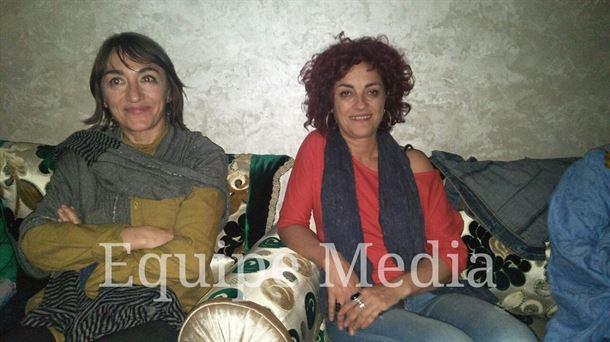 Expulsan a dos activistas vascas del Sáhara Occidental