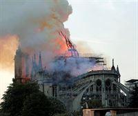 Notre Dame: Habrá que recuperar materiales y oficios perdidos hace 800 años
