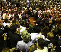 Abren una investigación contra fiscales peruanos que investigaban a Alan García
