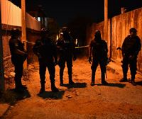 Un grupo armado mata a 13 personas, entre ellas un niño, en una fiesta en Veracruz