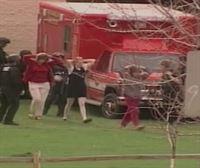 Se cumplen 20 años de la masacre en el colegio de Columbine