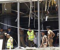 Varios atentados de Sri Lanka dejan más de 200 muertos y 450 heridos