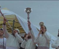 Jerusalén, a rebosar por coincidir la Semana Santa cristiana y la Pascua judía