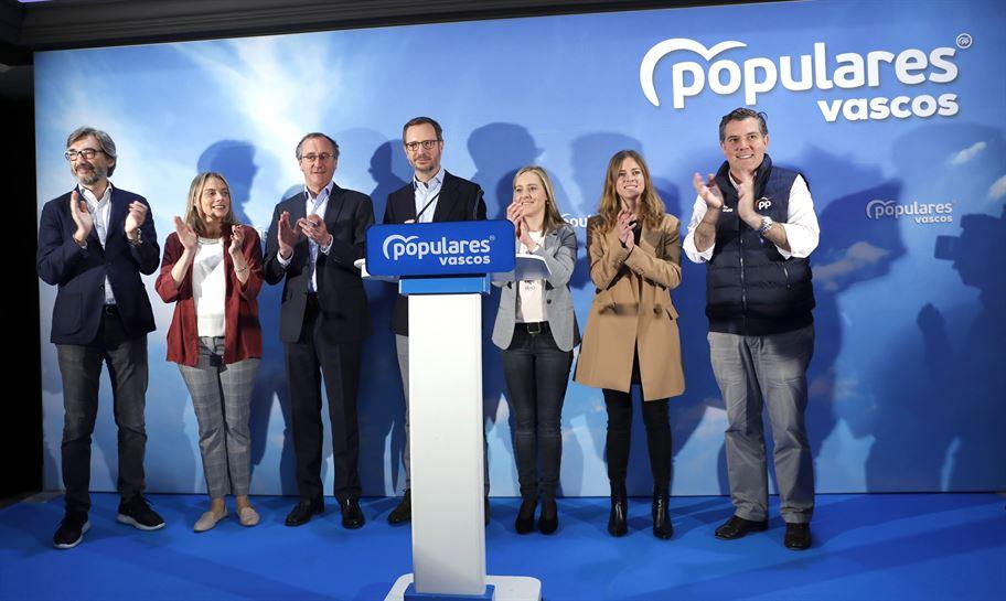 PP | Actualidad e Información 20190426152214_maroto-pp-efe_foto960