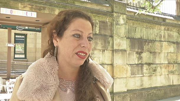 La madre del menor fallecido en San Sebastián pide que no se culpabilice a los inmigrantes
