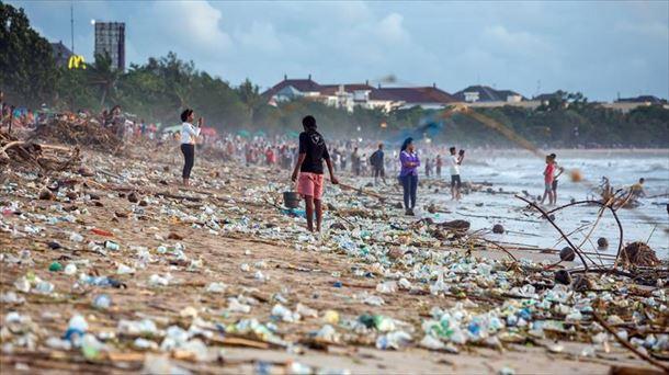 Resultado de imagen para El planeta Tierra afronta amenaza de extinción de un millón de especies