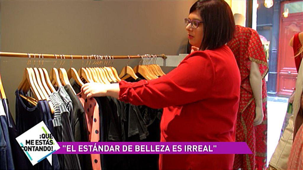 Video Polita Xl Ropa Actual De La Talla 44 A La 70 En El Casco Viejo De Bilbao Television Eitb