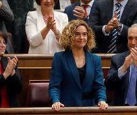 España: Inauguran nueva legislatura