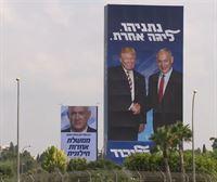 Las elecciones en Israel se convierten en un referéndum en torno a Netanyahu