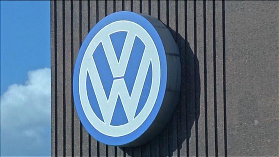 Vídeo:Volkswagen se enfrenta a medio millón de demandantes