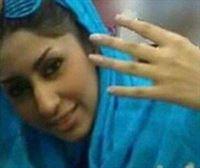 'Penas de cárcel para las iranís al vestirse de hombres para ir al fútbol'
