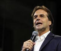 Luis Lacalle Pou pone fin a 15 años de gobiernos de izquierda en Uruguay
