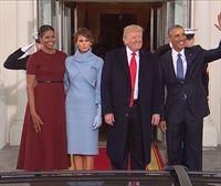 Donald Trump, 3 años en medio de la polémica