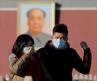 China vive una oleada de contagios de 'neumonía de Wuhan'