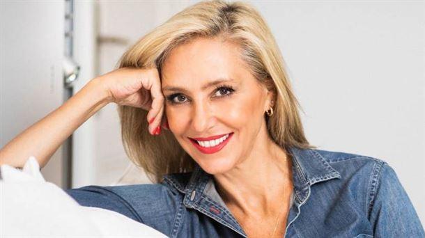 Marta Robles, periodista, ensayista y novelista