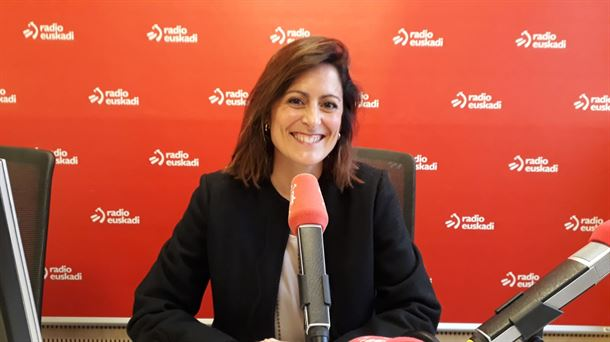 Erika Gómez, fundadora de Twin and Chic