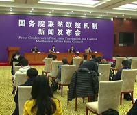 14.840 nuevos casos de coronavirus en un solo día en China