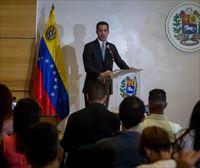 Guaidó anunciará una agenda de protestas y agitación los próximos días
