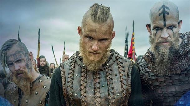 Los vikingos hicieron de las suyas en Pamplona | Boulevard en ...
