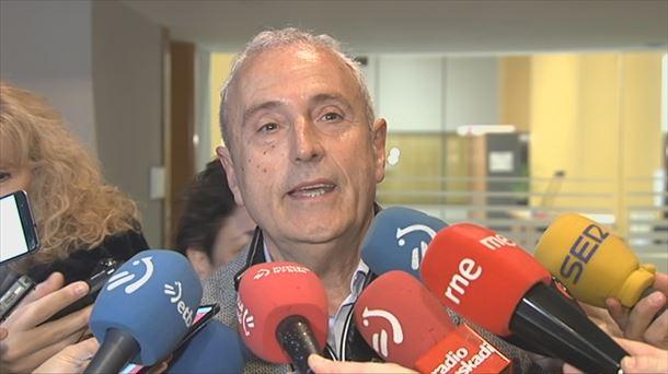 Vacunación Carlos Artundo toque de queda en Navarra año nuevo año nuevo