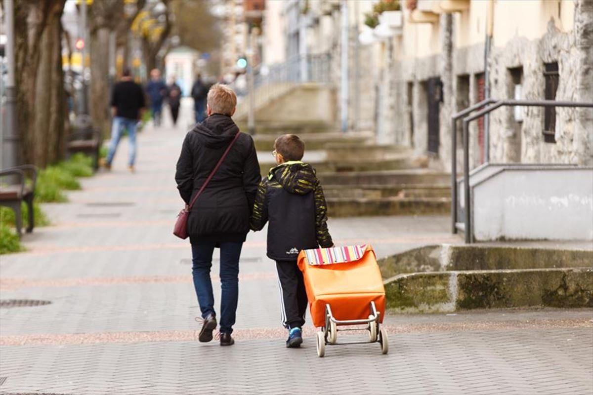 Coronavirus: Personas con autismo pueden salir a la calle con un ...
