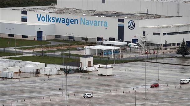 Propuesta de calendario Volkswagen Navarra para 2021: 209 días hábiles |  Economía vasca y mundial