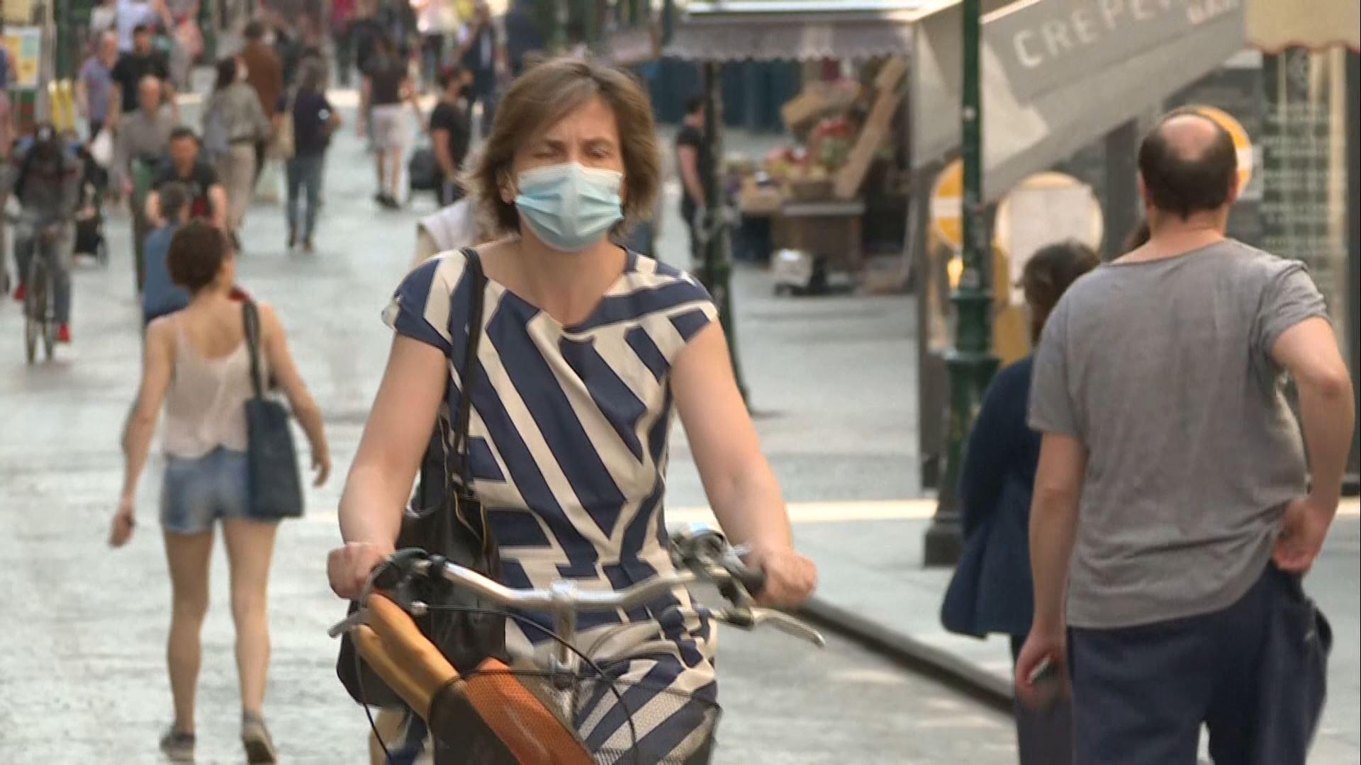 Vídeo: Algunos países del norte de Europa relajan las medidas  anticoronavirus | Noticias del mundo | EiTB