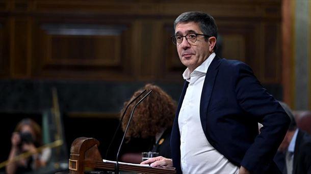 Patxi López, elegido presidente de la comisión para la ...