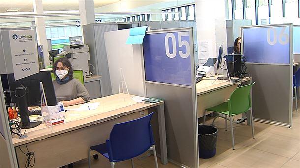 Las Oficinas De Lanbide Retoman La Atencion Presencial El 1 De Junio De 2020