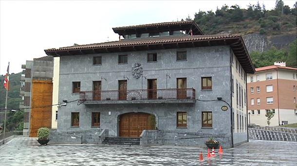 Ayuntamiento de Alonsotegi.