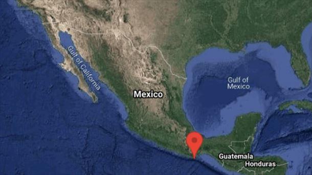 Sismo en México el 23 de junio de 2020: Terremoto en Oaxaca ...