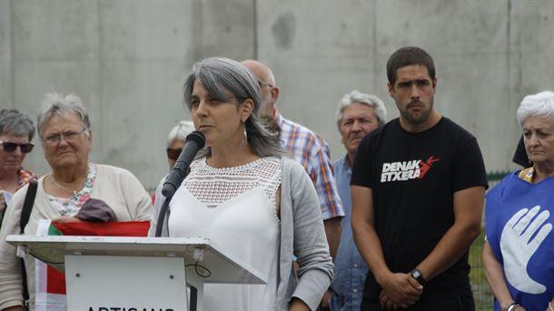 El Tribunal de Apelación de París confirma la condena de Mikel Barrios |  Política