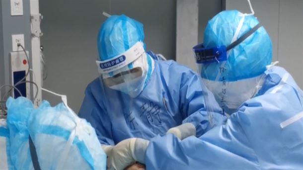 La pandemia de COVID-19 avanza hacia los 11,5 millones de casos en todo el mundo