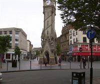 Confinados, de nuevo, 400.000 habitantes de Leicester por un brote de coronavirus