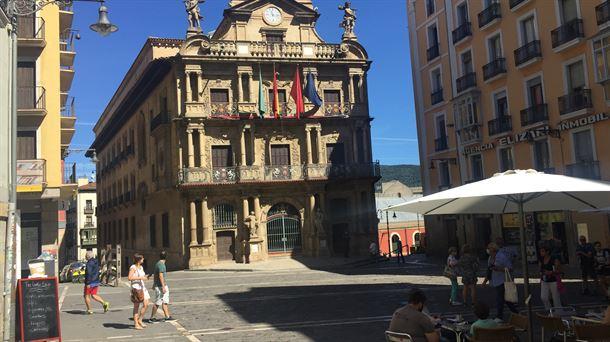 Audio El Hogar Navarro De Vitoria Gasteiz Celebra Unos Atipicos
