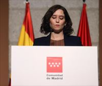 House of Cards: Madrid Edition